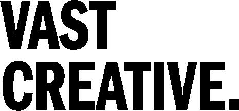 Vast Creative Logo